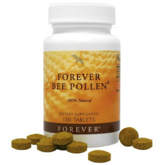 Supliment alimentar Forever Bee Pollen