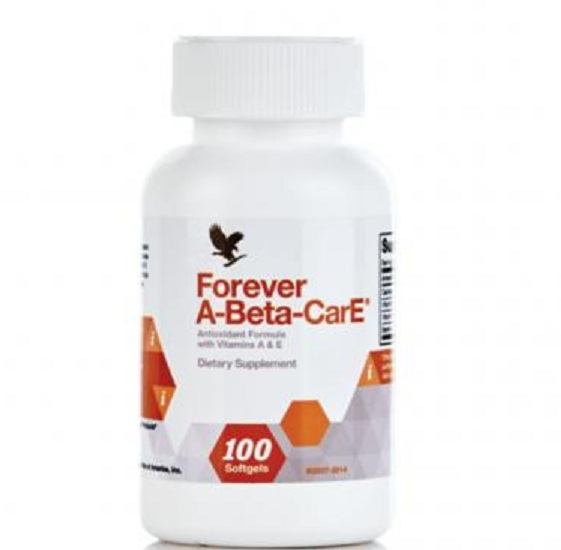 Supliment alimentar Forever A-Beta CarE