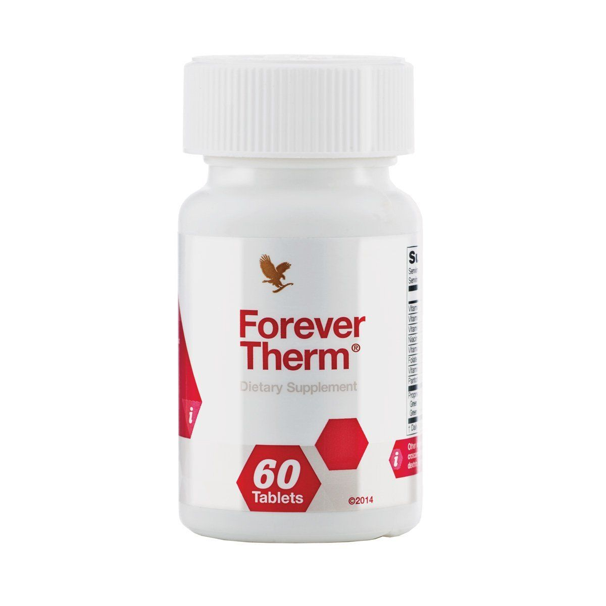 Supliment alimentar Forever Therm, 60 tablete